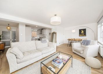 Thumbnail 2 bed flat for sale in Farquhar Road, Upper Norwood