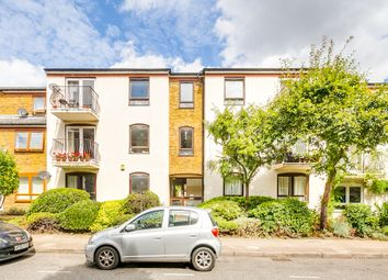 Thumbnail 2 bed flat for sale in Lofting Road, London