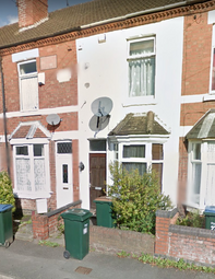 Thumbnail 2 bed terraced house to rent in North Street, Stoke, Coventry