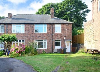 Thumbnail 2 bed flat for sale in Bosville Road, Sheffield, Yorkshire