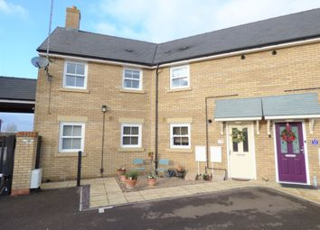 Thumbnail 2 bed flat for sale in Avocet Road, Wixams
