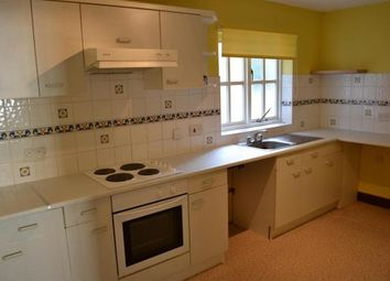 Thumbnail 1 bed flat to rent in Crown Mews, Audlem