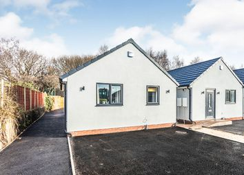 Thumbnail 2 bed bungalow for sale in Vale View, Leeds Road, Cutyske, Castleford