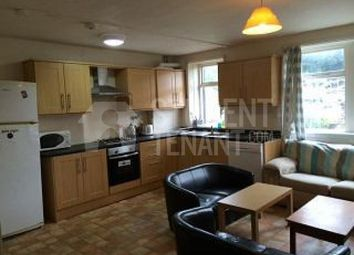Thumbnail 5 bed shared accommodation to rent in Almondbury Bank, Huddersfield