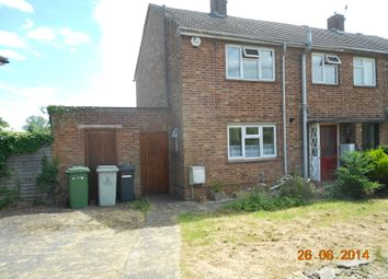 Thumbnail 3 bed semi-detached house to rent in Ashwell Road, Oakham