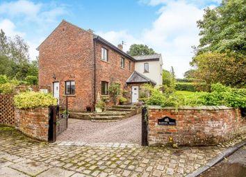 Thumbnail 4 bed detached house for sale in Barton Lane, Barton, Preston, Lancashire