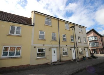 Thumbnail 4 bed terraced house to rent in Phoenix Way, Portishead, Bristol