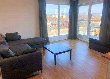 Thumbnail 2 bedroom flat to rent in Goulden Street, Manchester