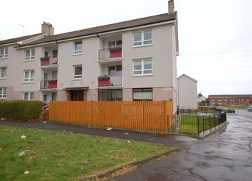 Thumbnail 2 bed flat for sale in Bowfield Crescent, Glasgow
