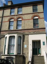 Thumbnail 1 bed flat to rent in Stanstead Road, Forest Hill, London