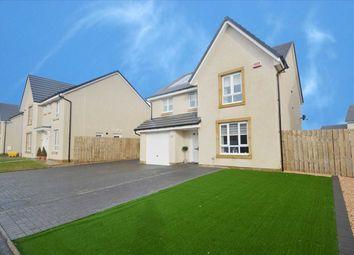 Thumbnail 4 bed detached house for sale in Dart Avenue, East Kilbride, Glasgow