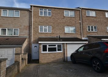 Thumbnail 4 bed town house for sale in Coney Burrows, Chingford