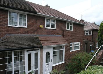 Thumbnail 3 bedroom semi-detached house to rent in Bullfields Close, Rowley Regis