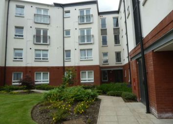 Thumbnail 3 bedroom flat for sale in Whimbrell Wynd, Renfrew, Renfrewshire