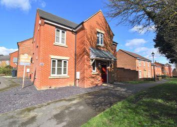 4 bed detached house for sale in Swaffer Way, Singleton, Ashford TN23