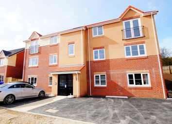Thumbnail 2 bed flat to rent in Blueberry Way, Scarborough