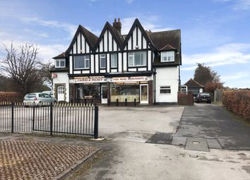 Thumbnail Retail premises for sale in Leeds Road, Bramhope, Leeds, West Yorkshire