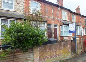Thumbnail 3 bed terraced house to rent in Mason Street, Reading, Berkshire