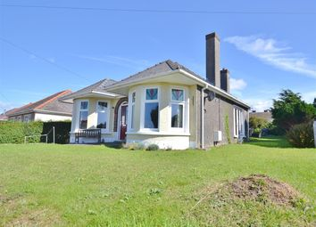 Thumbnail 2 bed detached bungalow for sale in St. Peters Road, Johnston, Haverfordwest