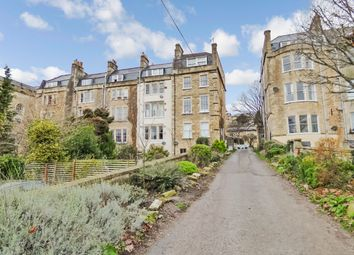 Thumbnail 1 bed flat for sale in Kensington Place, Bath