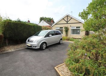 Thumbnail 2 bed detached bungalow for sale in Acacia Road, Staple Hill, Bristol