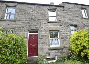 Thumbnail 2 bed terraced house for sale in Main Road, Wensley, Matlock