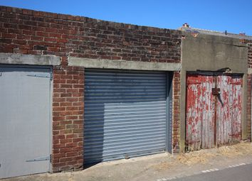 Thumbnail Parking/garage for sale in Marina Road, Darlington