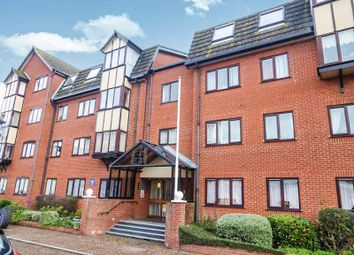 Thumbnail 1 bedroom flat for sale in St. Georges Court, Deneside, Great Yarmouth
