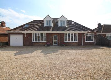 Thumbnail 5 bed property for sale in Reepham Road, Norwich