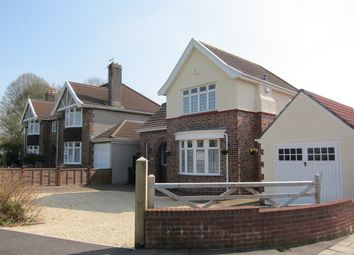 Thumbnail 3 bed detached house for sale in Bridgwater Road, Uplands, Bristol