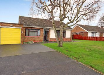 Thumbnail 3 bed bungalow for sale in Well Lane, Curbridge, Witney, Oxfordshire