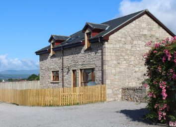 Thumbnail 4 bed link-detached house for sale in Drumfork Cottages, Helensburgh
