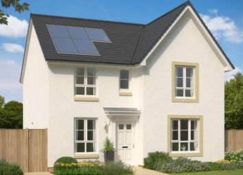 "Thumbnail 5 bed detached house for sale in ""Tantallon"" at Prestongrange, Prestonpans"