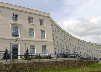 Thumbnail 1 bed flat for sale in Gwarak Riel, Trevethow Riel, Truro, Cornwall