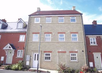 Thumbnail 1 bed flat to rent in Library Terrace, May Lane, Dursley
