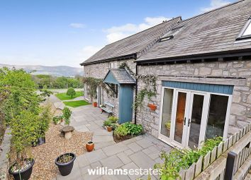 Thumbnail 3 bed cottage for sale in Llanfwrog, Ruthin