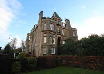 Thumbnail 4 bedroom flat for sale in Snowdon Place, Stirling, Stirlingshire