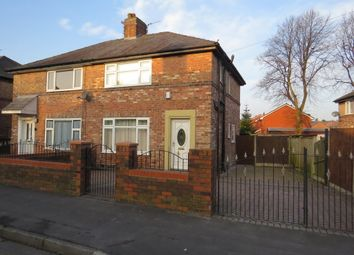 Thumbnail 3 bed property to rent in Royal Grove, St. Helens