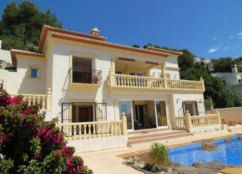 Thumbnail 5 bed villa for sale in Benissa, Alicante, Spain