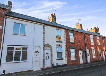 Thumbnail 2 bed terraced house for sale in Legge Street, Newcastle-Under-Lyme