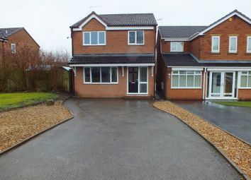 Thumbnail Property for sale in Silverstone Crescent, Packmoor, Stoke-On-Trent