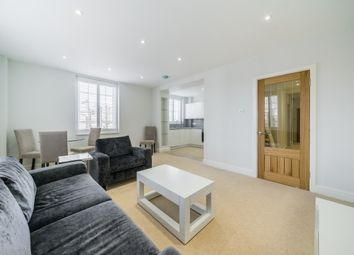 Thumbnail 2 bed flat to rent in Swan Court, Chelsea Manor Street, Chelsea