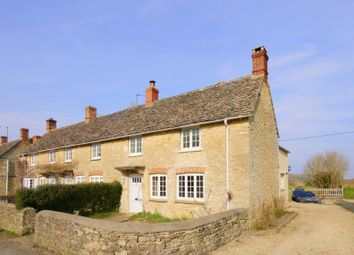 Thumbnail 2 bed cottage to rent in The Row, Little Faringdon, Lechlade