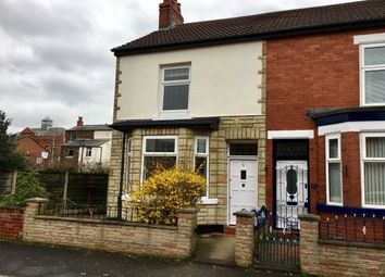 Thumbnail 2 bed terraced house to rent in Henderson Street, Levenshulme