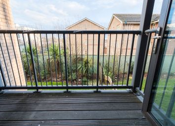 Thumbnail 2 bed flat for sale in Mornington Close, London