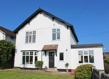 Thumbnail 5 bed detached house for sale in Alexandria Road, Sidmouth