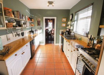 Thumbnail 3 bed semi-detached house for sale in Regent Street, West End, Stoke-On-Trent