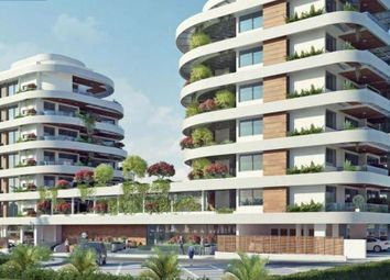 Thumbnail 3 bed apartment for sale in Makenzy, Larnaca, Cyprus