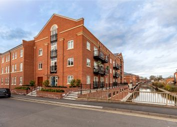 Thumbnail 2 bedroom flat for sale in Austin Court, 2 Mill Street, Worcester