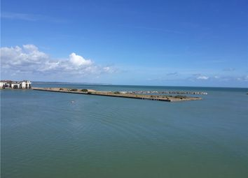 Barbuda Quay, Eastbourne, East Sussex BN23. 3 bed flat